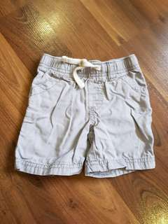 Authentic Old Navy Gray Shorts