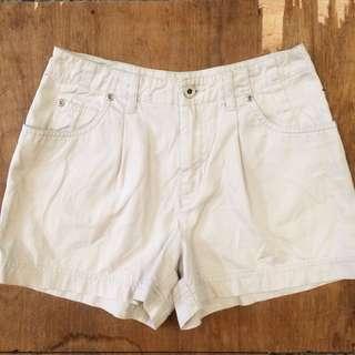 Old Navy Highwaist Denim Shorts