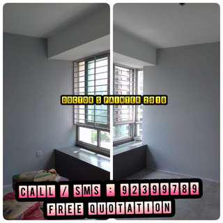 Direct painting services! Lowest in town ! Good workmanship! One day complete