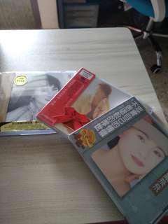 Imported cd fr Taiwan