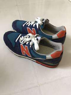 New Balance J. Crew Exclusive Shoes