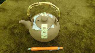 🚚 老岩泥六式燒水壺更利于旅用攜帶