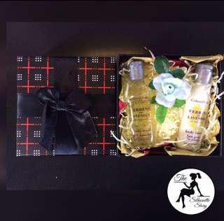 [Ready Stock] Mini Gift Box Set