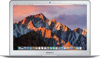 Macbook Air 2015 13inch