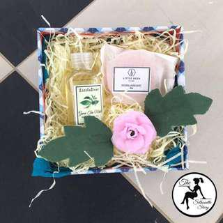 Bath Gift Box Set 1