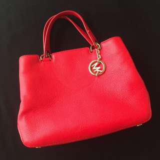 Michael Kors Anabelle MD Leather