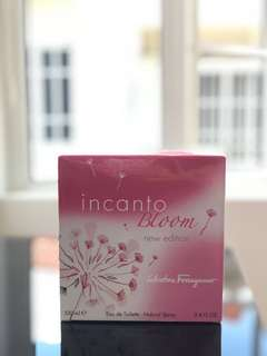 Incanto Bloom Perfume 100ml