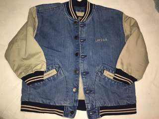 Lee USA denim jacket
