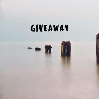 quick giveaway #blessings
