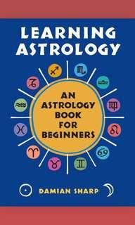 An Astrology Book for Beginners