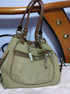 SALE Authentic Ralph Lauren Bag