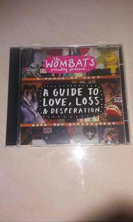 CD The Wombats - A Guide to Love, Loss & Desperation