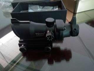 Trijicon 激光瞄準鏡