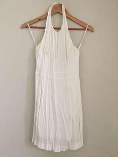 Minkpink White Dress