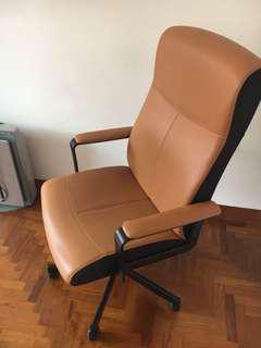IKEA MALKOLM office chair