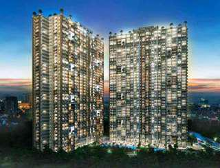 Infina Towers by DMCI Homes (Pre-selling condo in Cubao, Quezon City)