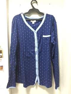 Sleepwear cotton