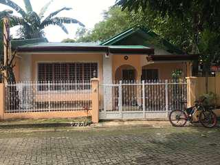 House for Rent - Kingsville Executive Village, Antipolo Rizal