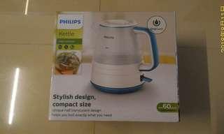 Philips kettle 電水壺