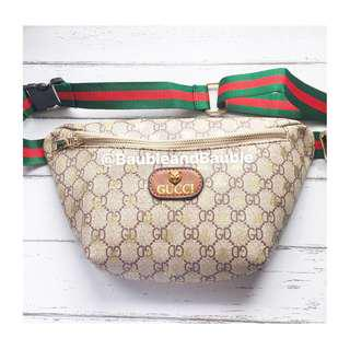 Gucci neo fanny pack