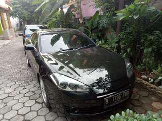 Coupe 2007 limited 2 pintu