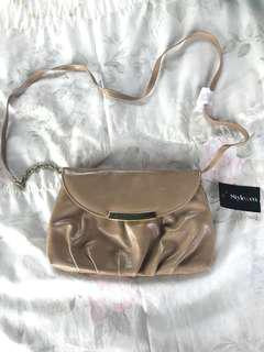 Style & co sling bag