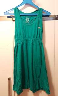 Lacoste one piece