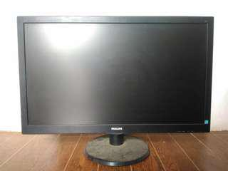 Philips 27 inch Monitor