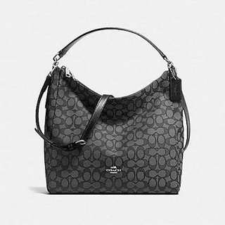 Coach Celeste Hobo Bags (Black and Brown Avail)
