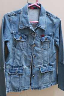 Original Mossimo Jacket