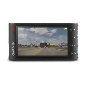 Garmin dashcam (free delivery)