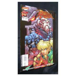 Battle Chasers #2 (Image / Cliffhanger) Comic