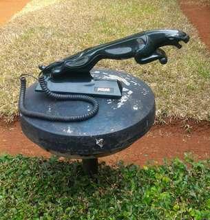 Telepon Jaguar Lisence Jaguar LTD.