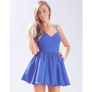 Keepsake Perfect Stranger Dress