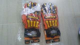 Kong Glove / Iconclad glove