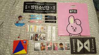 KPOP CLEARANCE SALE!