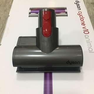 全新 Dyson v8/v10 吸床鋪頭 配件