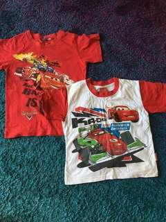 Boy Tshirt 3-4Y