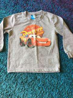 Boy's Shirt 3-4 Y