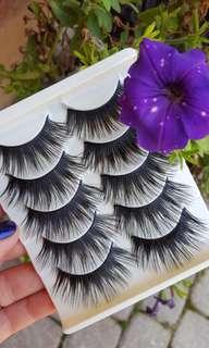 Eyelashes by glamlashbaby