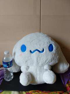 Cinnamaroll stuff toy Sega from Japan