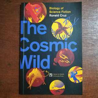 The Cosmic Wild (Ronald Cruz)