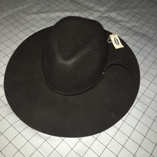 Brand New with Tag Old Navy Fedora Hat