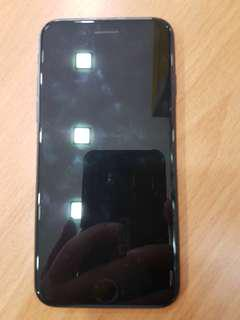 Used iphone 7 128gb matt black