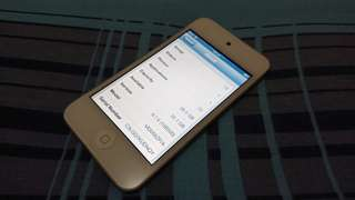 IPod touch 4代32GB