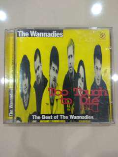 CD The Wannadies - The best of