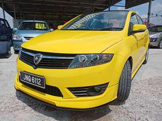 Proton preve 1.6 auto cfe turbo  2012/13