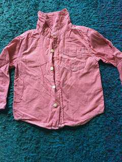 Cotton On Shirt 3Y
