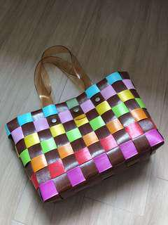 Fashionable & Quirky Bag