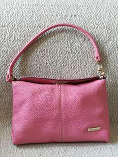 Pink tote bag #UNDER90